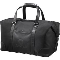 Compact yet functional, this Cutter & Buck® Performance Weekender Duffel from Leeds exclusive design makes a perfect item for the professional who travels as work. Cheap Designer Handbags, Cheap Handbags, Handbags On Sale, Nike Gift Card, Nike Gifts, Company Swag, Promotional Bags, Leather Duffle Bag, Best Handbags