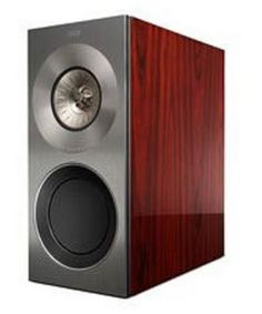 KEF Reference 1 luxury gloss Rosewood