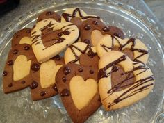 Nutella, Party Time, Pancakes, Muffin, Pudding, Cooking Recipes, Cookies, Breakfast, Desserts