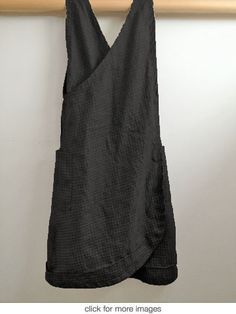 south st linen - black top                                                                                                                                                                                 More