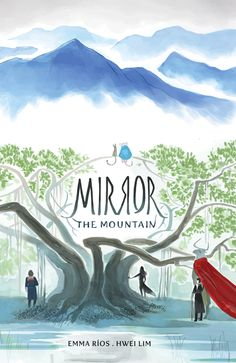 Mirror: The Mountain TP Review