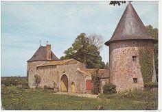 Legé - Legé (44) - Le Château du Retail