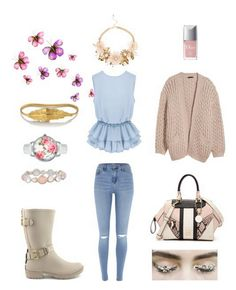 #pastel #colorsofcalifornia #outfit