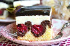 Chod: Zákusky a koláče - Page 6 of 254 - Mňamky-Recepty. Torte Recipe, Homemade Cakes, No Bake Cake, Deli, Baking Recipes, Sweet Tooth, Cheesecake, Food And Drink, Pudding