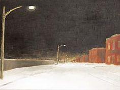 Arts visuels - Hommage à Jean Paul Lemieux