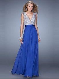 electric blue bridesmaid dresses uk - Google Search