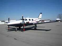 1975 Piper PA-31T Cheyenne II for sale in New Groton, CT USA => http://www.airplanemart.com/aircraft-for-sale/Multi-Engine-TurboProp/1975-Piper-PA-31T-Cheyenne-II/9612/