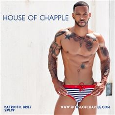 be sexy this summer in House Of Chapple