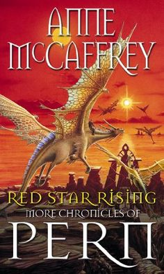 Red Star Rising: More Chronicles Of Pern: 14 (The Dragon Books) - http://www.cheaptohome.co.uk/red-star-rising-more-chronicles-of-pern-14-the-dragon-books/