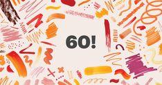 Je viens de faire 60 ventes. Encore merci de votre soutien ! http://etsy.me/2AZJlno #etsy #faitmain #vintage #jenfournitures #etsyfinds #etsygifts