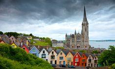 Die raue aber herzliche Seele Irlands