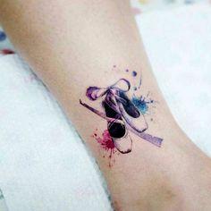 cool Красивые тату на щиколотке для девушек (50 фото) — Идеи и значения Читай больше http://avrorra.com/tatu-na-shhikolotke-dlya-devushek-foto/