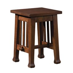 ROYCROFT TABOURET TABLE