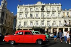 Five-star prices, without the service: Cuba's hotel problem