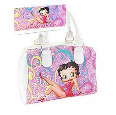 73e23045a8d 22 Best Betty Boop Handbags images