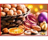 Les incontournables pour un Noel en Provence, les fameux 13 Desserts de Noel