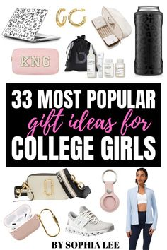 the best christmas gifts for college girl 2021 Christmas Gifts To Make, Christmas Gifts For Coworkers, Gifts For Mum, Gifts For Teens, College Student Gifts, College Students, Boyfriend Gifts, Gift Ideas, Teenage Gifts