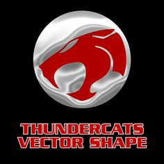 DeviantArt: More Like Thundercats Logo Vector Shape by Retoucher07030