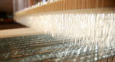 New year, new warp. Shawl, Weaving, Rugs, Projects, Home Decor, Farmhouse Rugs, Log Projects, Interior Design, Loom Weaving