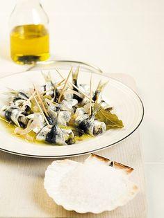 Ελληνική κουζίνα Archives - Page 6 of 139 - www. Feta, Seafood, Food And Drink, Cheese, Table Decorations, Recipes, Greek, Sea Food, Recipies