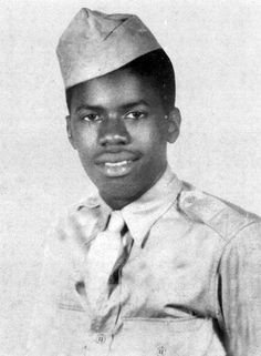 Abraham Coleman is proud of his Army commendations, even though he originally shunned them. During his year of service in the Korean War in 1950-51 he was twice wounded and received two Purple Hearts, three Battle Stars for three major engagements he fought in, a Combat Infantry Badge, a Combat Artillery Badge, a Korean Service Medal and the Korean Occupation Medal.