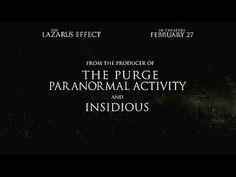 The Lazarus Effect: TV Spot: Dog --  -- http://www.movieweb.com/movie/the-lazarus-effect-2015/tv-spot-dog