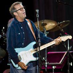 Novo disco de Eric Clapton, o 2º maior guitarrista de todos os tempos na lista da RS, será lançado em março:http://rollingstone.com.br/noticia/novo-disco-de-eric-clapton-sera-lancado-em-marco/
