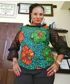 Happy Mother's Day Aunt, Happy Mothers Day, African Fashion, Women's Fashion, Fashion Outfits, Ankara Tops, Beautiful Mask, Camisoles, Clothing Styles