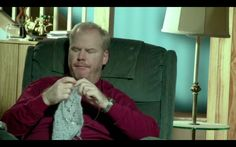 Jim Gaffigan - One of my favorite - he makes me laugh until my stomach hurts.