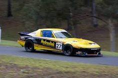 rx7 group c body kit - Google Search