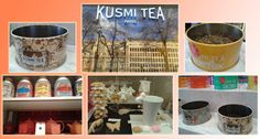 Win a Kusmi Tea gift card!@My Paris Style