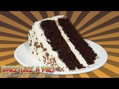 Ditch the box cake mix and wow your friends and family with this ultra-moist, ultra fudgy devil's food chocolate cake- the best chocolate cake ever! Chocolate Cake From Scratch, Ultimate Chocolate Cake, Chocolate Cakes, Chocolate Recipes, Cake Mix Recipes, Fudge Recipes, Devils Food, Best Food Ever, Eat Dessert First