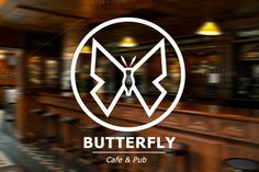 Butterfly by biasb on Creative Market