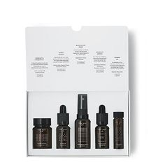 FREE DELIVERY & samples when you shop the ideal survival kit for long-haul travel and other particularly stressful life excursions. Skincare Packaging, Cosmetic Packaging, Beauty Packaging, Perfume Glamour, Label Design, Box Design, Branding Design, Package Design, Diffuser
