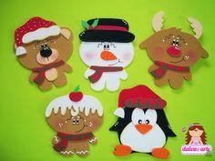dalva@arte: Oficina virtual de natal 2013
