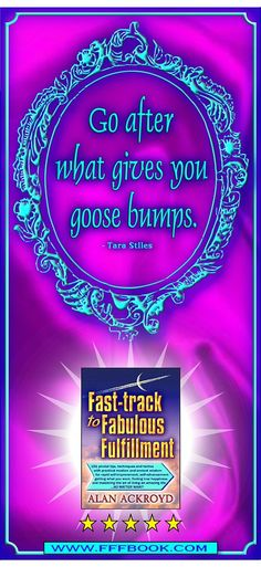 WWW.FFFBOOK.COM 'Fast-track to Fabulous Fulfillment' is the key self-help & self-improvement book for all who seek self-advancement, personal power, true happiness, self-fulfilment and mastery of the art of living. You will achieve your dreams, maximize your success potential, achieve wealth, peak performance, high achievement and increasing confidence, through special strategies, power habits, effective decision-making & improved thinking styles! #self-help