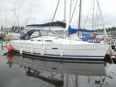 2006 Beneteau Oceanis Clipper 323 Sail New and Used Boats for Sale