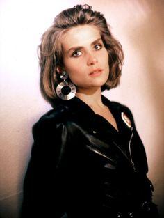Emmanuelle Seigner 1999