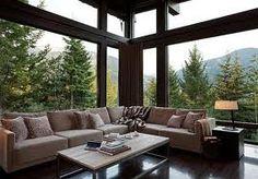 casas modernas de montaña - Buscar con Google