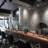 Luna salon by Soar Design