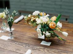 outdoor brunch baby shower | Wedding & Party Ideas | 100 Layer Cake