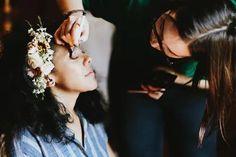 Fall Farm Wedding | Bustld | Planning Your Wedding Just Got Easier #bustld #wedding #weddingplanning #weddinginspiration #fallwedding #rusticwedding #weddingphotography