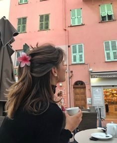 Image in hair collection by marisa on We Heart It Hair Inspo, Hair Inspiration, Aesthetic Hair, Good Hair Day, Grunge Hair, Dream Hair, Belle Photo, Pretty Hairstyles, Hair Goals