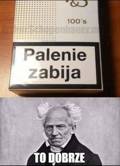 Arthur Schopenhauer Very Funny Memes, The Funny, Meme Generation, Polish Memes, Depression Memes, Dead Memes, Life Thoughts, Reaction Pictures, True Quotes