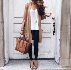 Beautiful fall fashion inspo, Instagram from @best_fashion_bloggers