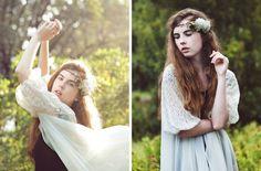 Inspiration | Woodsy Weddings