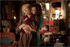 Amantes Eternos : Foto Tilda Swinton, Tom Hiddleston