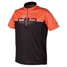 MAN BIKE T-SHIRT, Abbigliamento sportivo uomo CMP Campagnolo