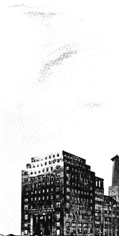 Susana Torre, Late Entry to the Chicago Tribune Tower...  #architecture #drawing Pinned by www.modlar.com