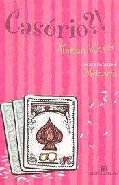 Download Casorio! - Marian Keyes em ePUB mobi e PDF